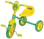 Велосипед трехколесный Поезд динозавров