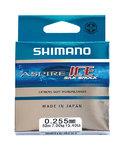 Леска зимняя Shimano Aspire Silk S Ice 50m