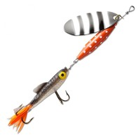 Вращающаяся блесна Abu Garcia Reflex Fish 7г S
