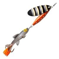 Вращающаяся блесна Abu Garcia Reflex Fish 7г Z