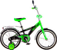 """Детский велосипед Hot Rod 14"""""""