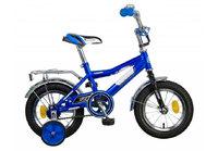 """Детский велосипед Novatrack 12"""" Cosmic"""
