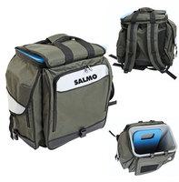 Рыболовный ящик-рюкзак Salmo 61