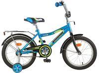 """Детский велосипед Novatrack 18"""" Cosmic"""