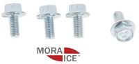 Болты для крепления ножей Nova System (110), Expert Pro, Micro, Arctic