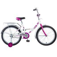 """Детский велосипед Novatrack 20"""" Urban"""