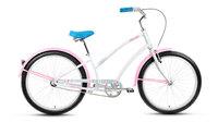 Велосипед женский Forward Surf Lady 1.0