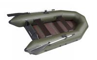 Надувная лодка Лоцман М-270 ЖС