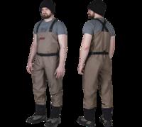 Вейдерсы Alaskan Scout