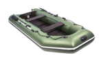 Надувная лодка Аква 3200 С