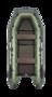 Надувная лодка Аква 3200 С title=