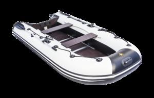 Надувная лодка Ривьера 3200 СК Компакт фото