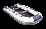 Надувная лодка Ривьера 3200 СК Компакт title=