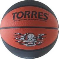 Мяч баскетбольный TORRES Game Over размер 7