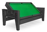 Стол-трансформер Twister 3 в 1 (бильярд, аэрохоккей, настольный теннис)