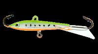 Балансир Strike Pro Micro Ice 40 с прозрачным хвостом IF-001-513E