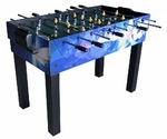 Многофункциональный игровой стол Universe 12 в 1 (настольный футбол, бильярд, аэрохоккей и т.д)