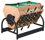 Стол-трансформер Mini 3 в 1 (футбол, аэрохоккей, бильярд)
