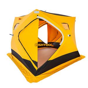 Палатка зимняя FISHTOOL BigHouse2 фото