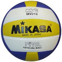 Мяч волейбольный MIKASA MV 210 (Т) размер 5