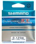 Леска флуокарбон Shimano Aspire Fluo Ice 30m