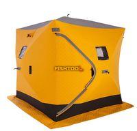 """Палатка зимняя """"FISHTOOL"""" FishHouse 2T thermal 2-местная"""