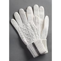 Перчатки Guahoo женские 61-0751 GV/WT