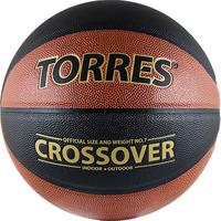 Мяч баскетбольный TORRES Crossover размер 7