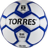 Мяч футбольный TORRES BM 1000 размер 5
