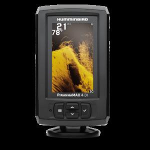 Эхолот Humminbird PiranhaMax 4 DI фото