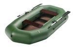 Гребная надувная лодка Таймень A-260 С