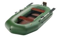 Гребная надувная лодка Таймень A-260 С ТР