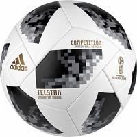 Мяч футбольный Adidas WC2018 Telstar Competition FIFA размер 5
