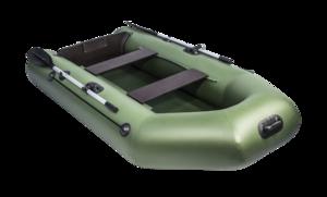 Надувная лодка Аква 2600 фото
