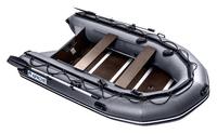 Надувная моторно-гребная лодка Apache 3300СК