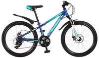 """Горный велосипед Stinger 24"""" Aragon 21-ск"""