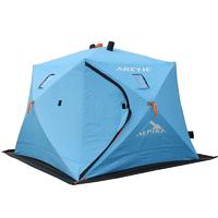 Зимняя палатка Alpika Arctic 3 (трехслойная)