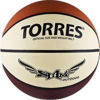 Мяч баскетбольный TORRES Slam размер 7