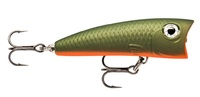 Воблер Rapala Ultra Light Pop ULP04-GAU