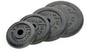 Диск-блин обрезиненный (Titan Barbel) 2,5 кг title=