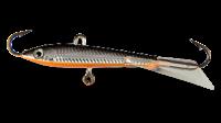 Балансир Strike Pro Micro Ice 40 с прозрачным хвостом IF-001-A70E