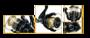 Катушка с передним фрикционом Shimano Nasci 3000 FB title=