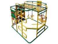 Напольный детский спортивный комплекс Мурзилка-S