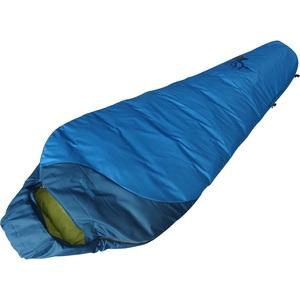 Спальный мешок Ecos Delta Ultralight 800 голубой фото