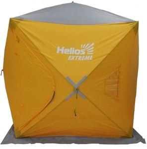 Палатка куб зимняя Helios Extreme 2 фото