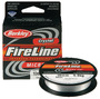 Плетеный шнур Berkley Fireline Micro Ice Cristal 45м title=