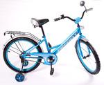 """Детский велосипед Фрегат 16"""""""