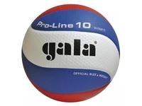 Мяч волейбольный Gala Pro-line 10 размер 5