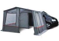 Палатка High Peak Tramp + крепеж
