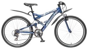 "Велосипед Stinger 26"" Versus 21-ск фото"